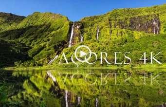 Deslumbrantes Ilhas dos AçoresDeslumbrantes Ilhas dos Açores