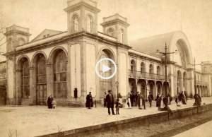 Porto, 100 anos na vida na cidade