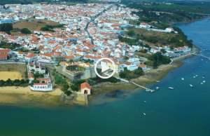 Princesa do Alentejo, Vila Nova de Milfontes