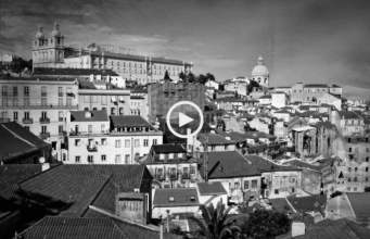 Adeus Lisboa 1950