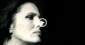 "Amália Rodrigues ""Gaivota"""