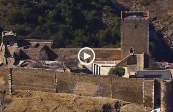 Mértola, a história do Castelo!