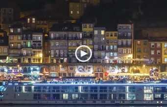 O Porto como nunca viu