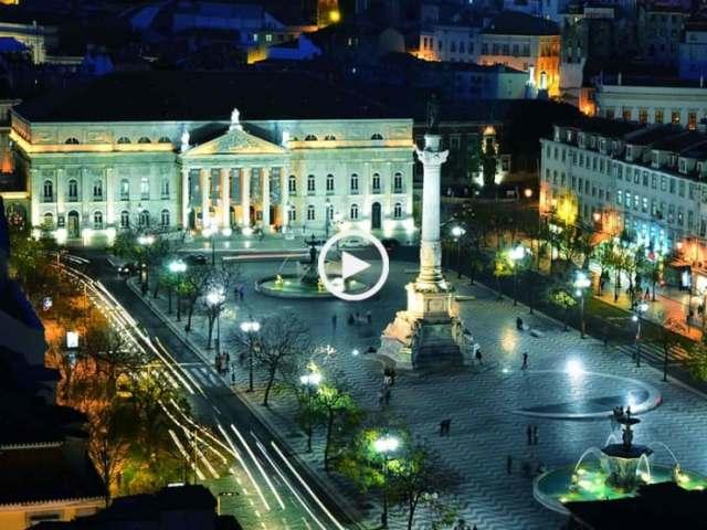 Perdido por Lisboa
