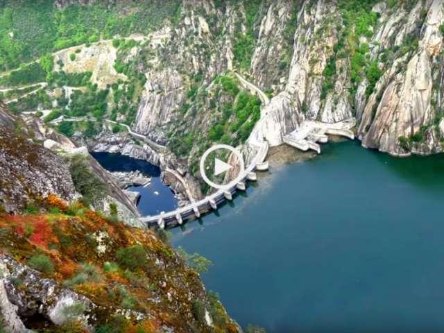 Preciosas Arribas do Douro