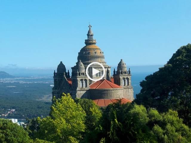 Tanta beleza tens, Viana do Castelo