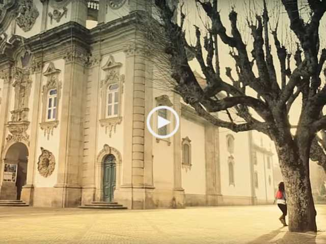 Douro, região de encantos mil