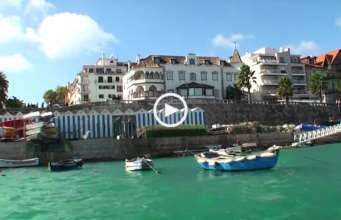 Conheça Estoril, Cascais e Sintra!
