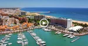 Vilamoura, turismo de luxo!