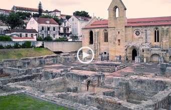 Vamos descobrir Coimbra!