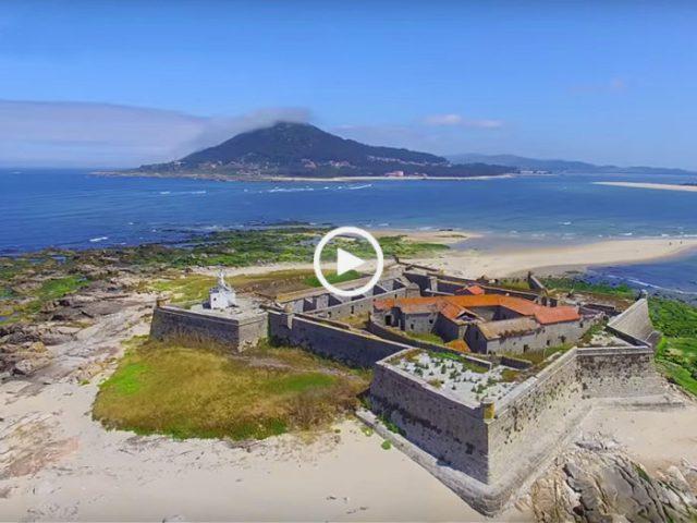 Portugal visto do Céu, os melhores voos