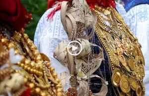 Desfile da Mordomia
