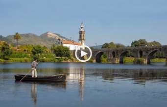 Ponte de Lima, no coração do Minho