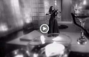 Espetacular, um Violino no Fado