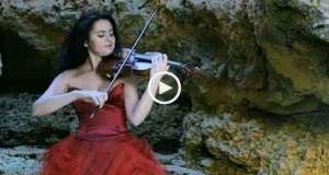 Natalia Juskiewicz: Canção do Mar