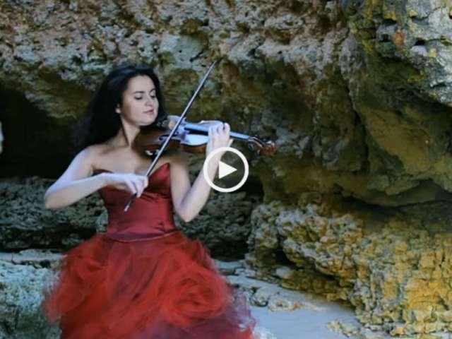 Natalia Juskiewicz Canção do Mar