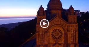 Santuário de Stª Luzia