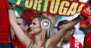 Os sons do Euro 2016