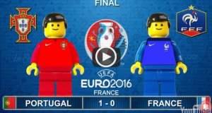 Final Euro 2016
