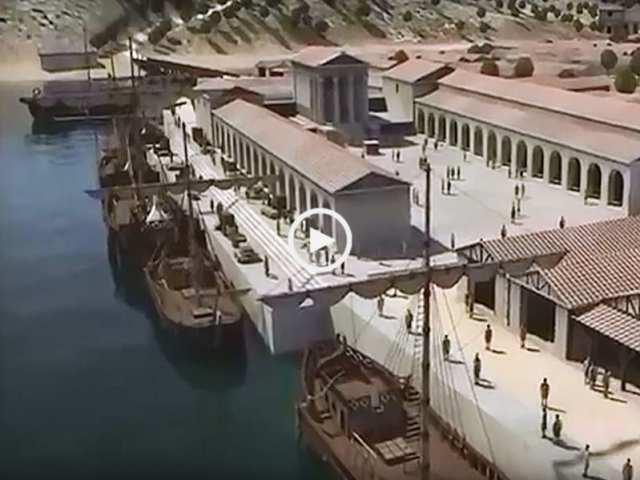 Olisipo: Lisboa no tempo dos romanos