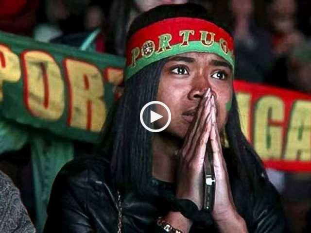 Sentimento de Portugalidade