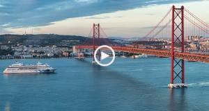 A História da Ponte 25 de Abril