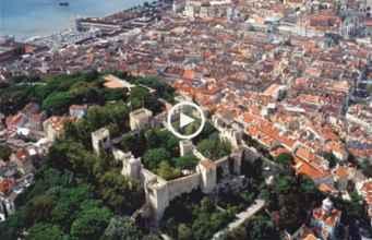 Castelo de São Jorge, o berço de Lisboa!