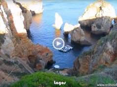 16 razões para visitar o Algarve!