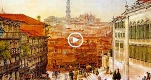A História da Torre dos Clérigos