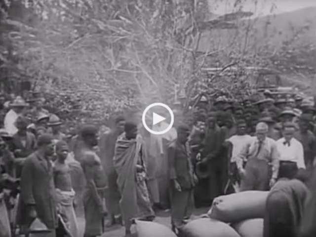Angola, 1929