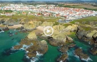 Porto Covo, que terra deslumbrante!
