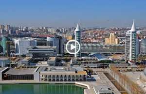 Incrível Parque das Nações, Lisboa
