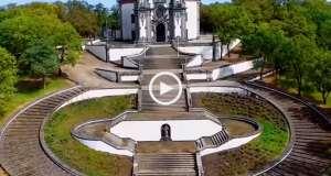 Braga: o Triângulo Sagrado! (Ultra Alta Definição)