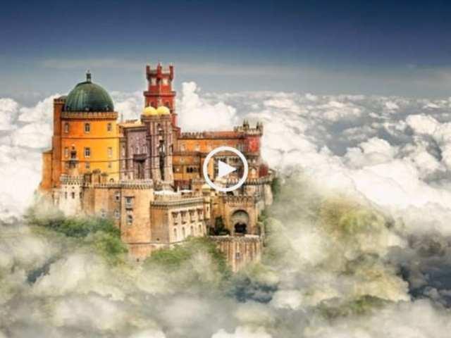 Lugares em Portugal