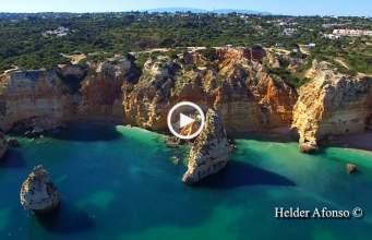 Uma das mais emblemáticas praias portuguesas!