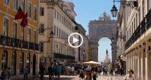 1 Dia Fantástico em Lisboa