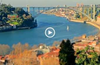 5 cidades portuguesas que são património mundial