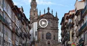 A Torre dos Clérigos, 250 anos depois!
