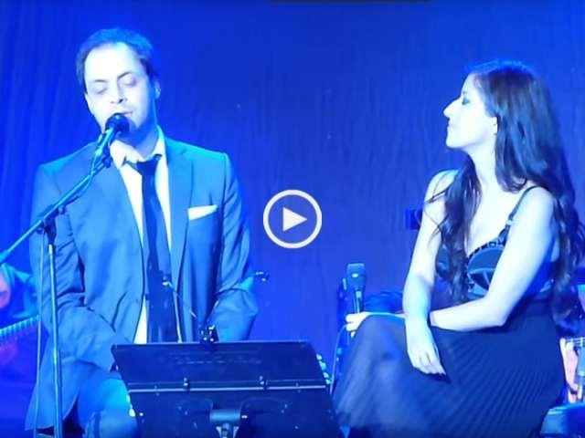 António Zambujo e Ana Moura