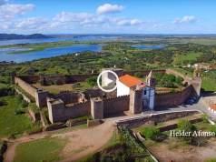 Deslumbrante Alqueva e Castelo de Mourão