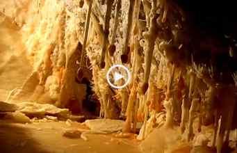 Tesouro Subterrâneo