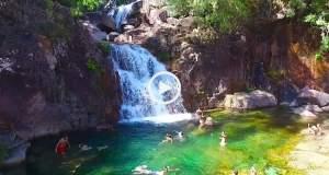 Lagoas de sonho no Gerês!