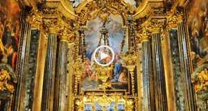 A Riquíssima Igreja e Museu de S. Roque!