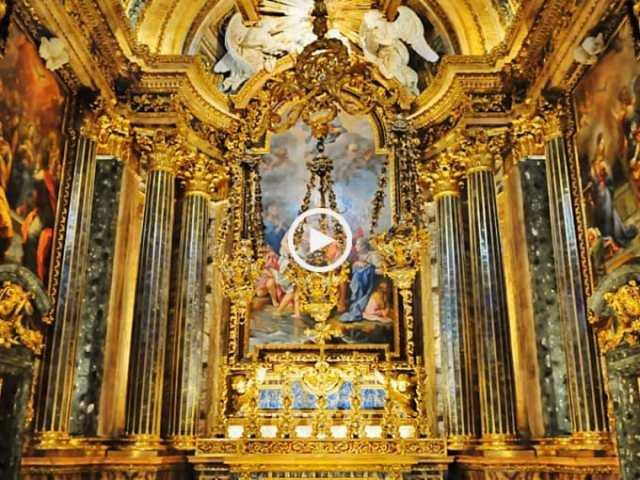 Igreja de S. Roque