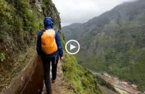 Exuberante e Magnífica Ilha da Madeira!