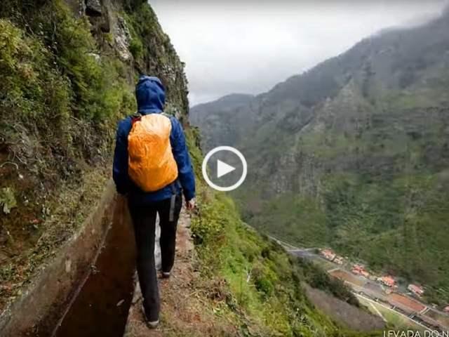 Exuberante e Magnífica Ilha da Madeira