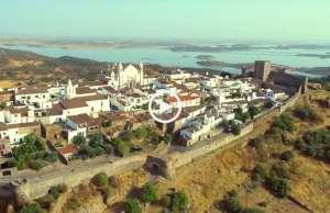 Monsaraz, a vila encantada do Alentejo!