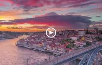 1 Dia Espetacular no Porto!