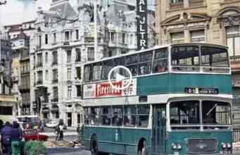 A Cidade do Porto Noutros Tempos (1940 a 1979)