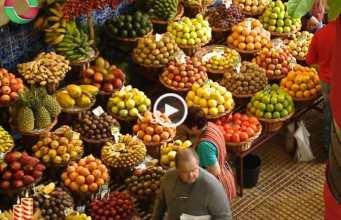 Que maravilha! Mercado dos Lavradores (Natal 2016)